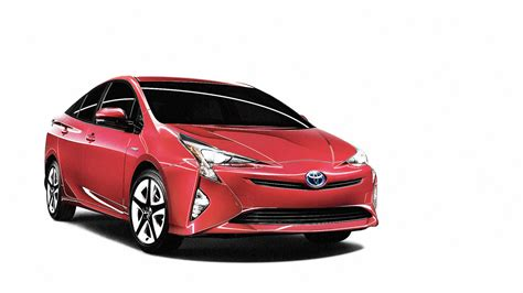 Prius Next Generation by The Next Generation Prius Revealed Can It Compete In A