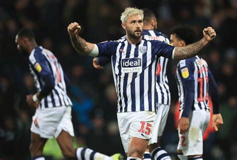West Brom 2 Sheffield Wednesday 1 - Match highlights ...