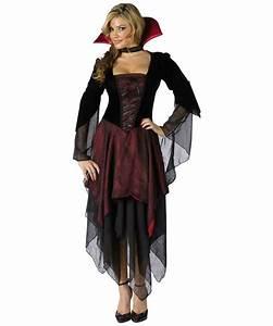 Halloween Kostüm Vampir : lady dracula women plus size costume ~ Lizthompson.info Haus und Dekorationen