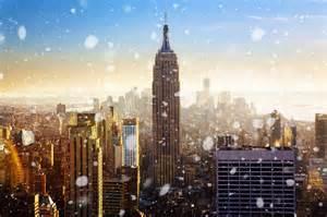 in new york city ahoy mattie