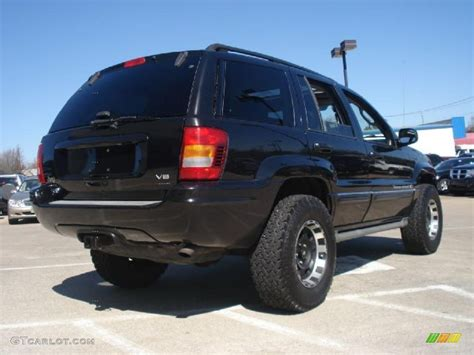 2004 jeep grand cherokee wheels 2004 jeep grand cherokee overland 4x4 custom wheels photo