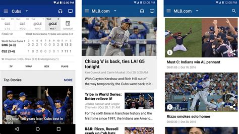 sports apps for android 10 best sports news apps for android