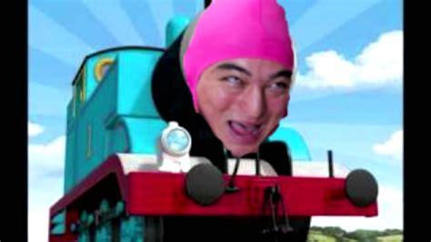 Meme Machine - thomas the meme machine pink guy remix edgy youtube