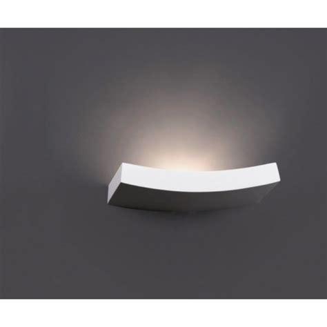 spot led pour cuisine applique murale blanche design luminaire faro