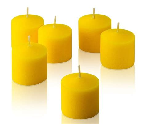 Candele Citronella by Best Citronella Candles Mosquito Candles That Work