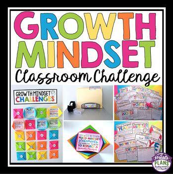growth mindset activities bulletin board display