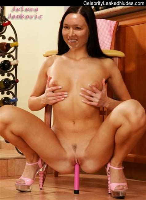 Jelena issinbajewa nude