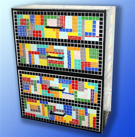 Coasters For Furniture by Furniture Handcrafted Mosaic Artworks Toronto