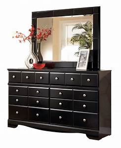 Ashley Furniture Shay Dresser And Mirror The Classy Home
