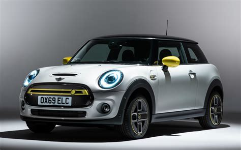 Cars With The Range by 2020 Mini Electric Price On Sale Date Electric Range