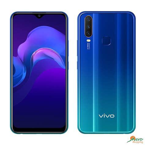 buy vivo  mobile phone ram  gb rom  gb