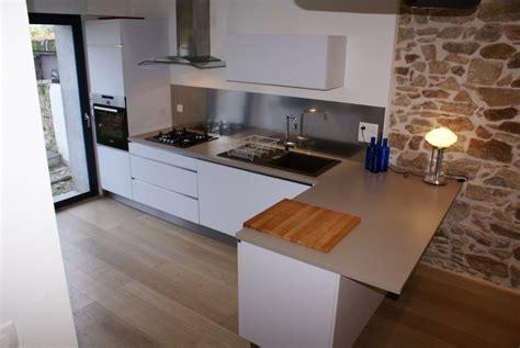 du bruit dans la cuisine catalogue cuisine ouverte aménagement de cuisine cuisines raison
