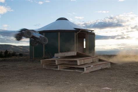 How To Build Your Own Freedom Yurt Cabin