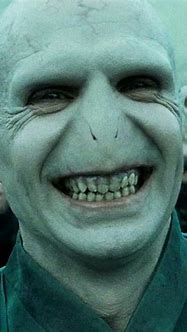 Lord Voldemort - YouTube