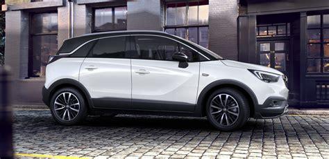 opel crossland  innovation consumentenbond autolease collectief
