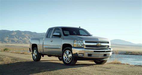 image  chevrolet silverado custom sport truck size