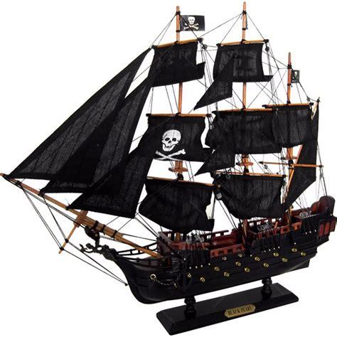 Barco Pirata Brinquedo by Navio Barco Fragata Pirata Caravela Perola Negra 48cm R