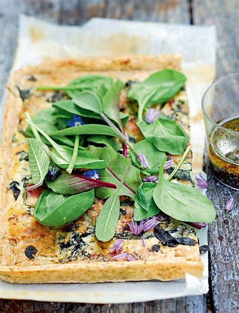 cuisiner les epinards 15 recettes aux épinards