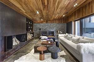Casa Mm By Elias Rizo Arquitectos Is A Sophisticated Design Of Wood  Stone And Steel