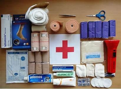 Aid Inside Kit