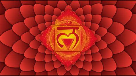 root chakra healing meditation    fear