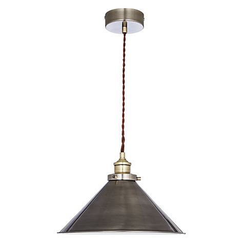 buy lewis tobias resto pendant ceiling light lewis