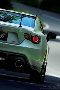 Subaru BRZ iPhone Wallpaper - WallpaperSafari