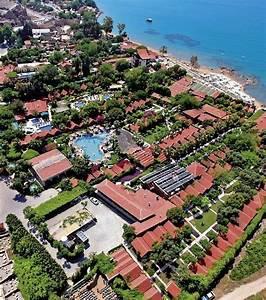 hotel can garden beach side buchen bei dertour With katzennetz balkon mit can garden beach resort side