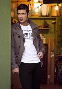 Ryan Paevey-Vlieger for We Are All Smith Summer 2011