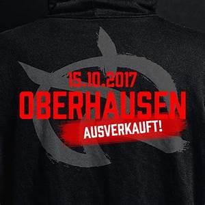 Verkaufsoffener Sonntag Oberhausen 2017 : tickets f r irie r volt s in oberhausen am turbinenhalle 2 irie r volt s ~ Orissabook.com Haus und Dekorationen