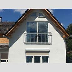 Französische Balkone Bildergalerie  Bogner Metall Gmbh