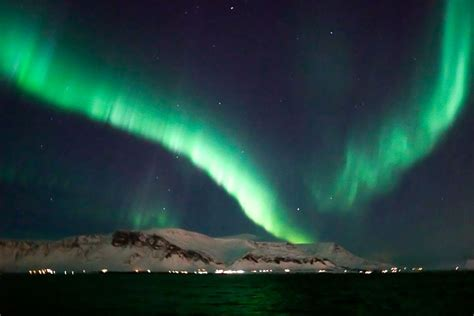 Northern Lights Boat Tour Iceland by Northern Lights Boat Tour Day Tour Arctic Adventures
