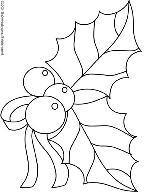 Christmas Coloring Pages That You Can Print Christmas