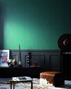 Stylische Bilder Wohnzimmer : stylische tapeten bilder ideen ~ Sanjose-hotels-ca.com Haus und Dekorationen