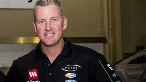 johnson contesting dunlop series queensland rounds supercars