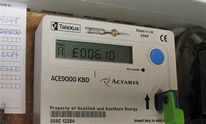 Energy Suppliers Extend Debt Levels To Help Prepayment