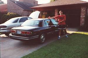 Things I Think I Think  1995 Buick Lesabre Custom