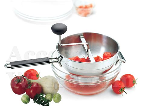 passe vite cuisine moulin à légumes passe vite cuisipro
