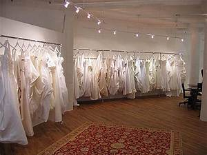 19 of nyc39s best bridal shops beyond kleinfeld and for Wedding dress boutiques nyc