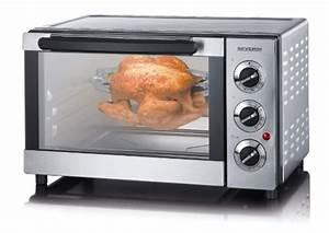 Four A Chaleur Tournante : four tournebroche chaleur tournante table de cuisine ~ Premium-room.com Idées de Décoration