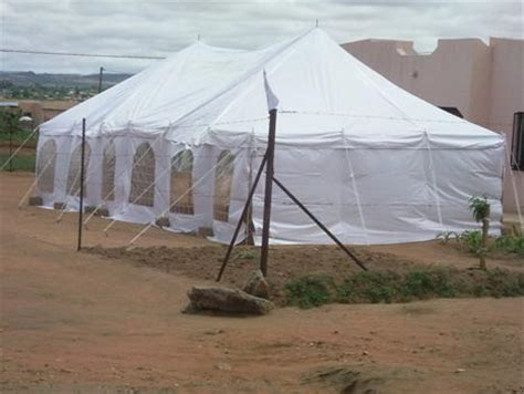 mamolangwana tent chairs and tables hire polokwane