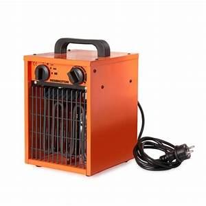 Chauffage Atelier Air Pulsé : installation climatisation gainable chauffage tout air ~ Dailycaller-alerts.com Idées de Décoration