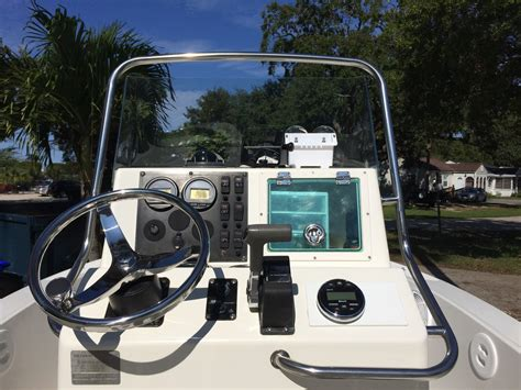 Pioneer Boat Forum by 2004 Pioneer 175 Bay Sport The Hull Boating And
