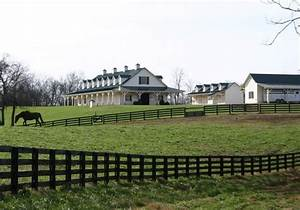 horse stables architectural design splendor With barn style fence