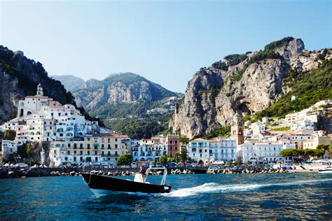 planning  perfect trip   amalfi coast lonely planet