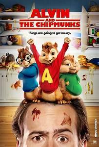 Alvin The Chipmunk | Free Download Wallpaper | DaWallpaperz