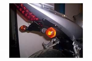 Plaque Immatriculation Anglaise : support de plaque moto r g pour suzuki sv650 03 06 et sv1000 03 09 street moto piece ~ Gottalentnigeria.com Avis de Voitures