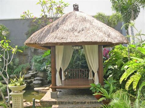 17 Best Images About Bali Huts On Pinterest