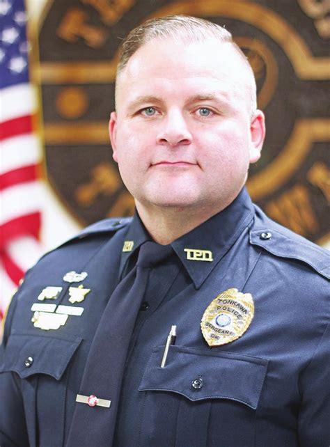 Po-Hi graduate named new chief of police for Tonkawa ...