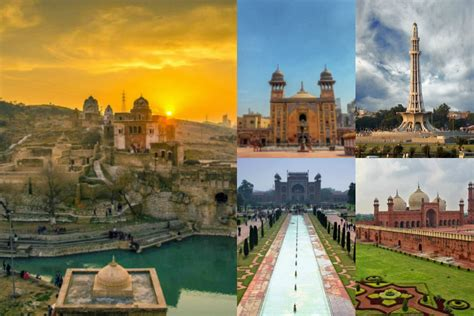 Here Are The Top 10 Tourist Attractions Of Punjab Pakistan